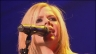 Avril Lavigne Anything but Ordinary (Live) [HQ]