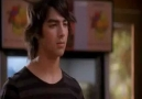 Rock Kampı (Camp Rock) PART 3 -DİZİ TADINDA FİLM-